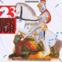 Jorge Ben Jor 23 - Jorge Ben Jor