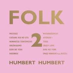 FOLK 2 - HUMBERT HUMBERT