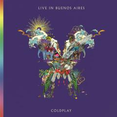 Viva La Vida (Live in Buenos Aires)