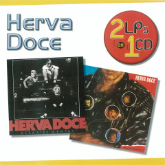 Série 2 em 1 - Herva Doce - Herva Doce