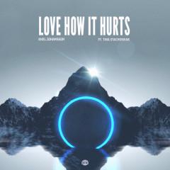 Love How It Hurts - Axel Johansson, Tina Stachowiak
