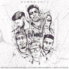 DVMND, Vol. 1 - Various Artists