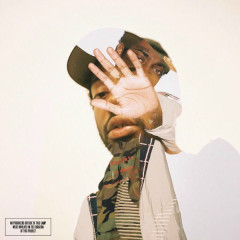 Lost (EP) - Brent Faiyaz