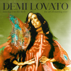 Dancing With The Devil…The Art of Starting Over - Demi Lovato