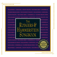 The Rodgers & Hammerstein Songbook Compilation