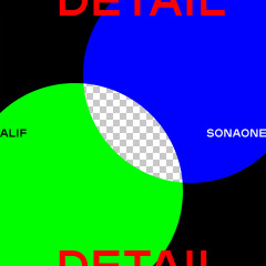 DETAIL - Alif, SonaOne