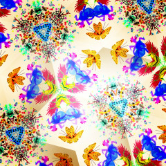 Takaramono - FLOWER FLOWER