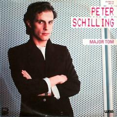 Major Tom / ...Dann trügt der Schein - Peter Schilling