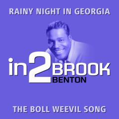 in2Brook Benton - Volume 1 - Brook Benton