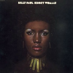 Ebony Woman - Billy Paul