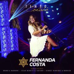 Tempo Contado (Ao Vivo) - Fernanda Costa