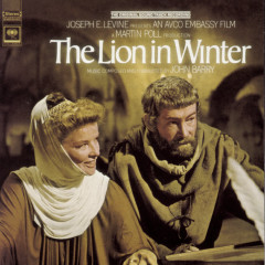 The Lion In Winter (Soundtrack) - John Barry