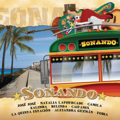 Sonando - Various Artists