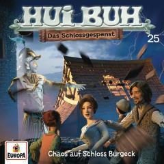025/Chaos auf Schloss Burgeck