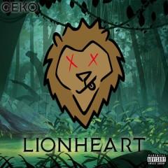 LionHeart - Geko