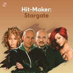 HIT-MAKER: Stargate