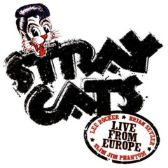 Live In Europe - Luzern 7/27/04 - Stray Cats