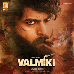 Valmiki (Original Motion Picture Soundtrack) - Mickey J Meyer