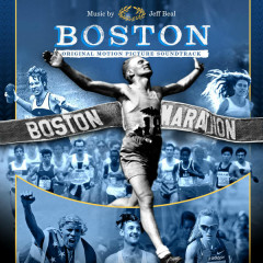 Boston (Original Motion Picture Soundtrack) - Jeff Beal