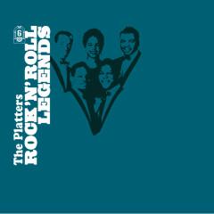 Rock N' Roll Legends - The Platters