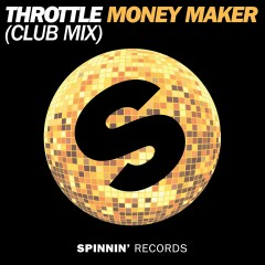 Money Maker (Club Mix)