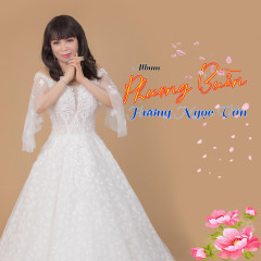 Phượng Buồn (EP) - Hương Ngọc Vân