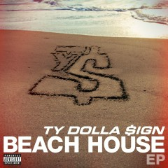 Beach House EP - Ty Dolla $ign