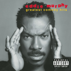 Greatest Comedy Hits - Eddie Murphy