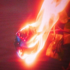 World On Fire - Johan Lenox