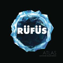 Atlas (Light / Dark Deluxe Edition) - RÜFÜS DU SOL