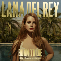 Born To Die - The Paradise Edition