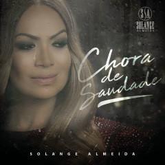 Chora De Saudade (Single)