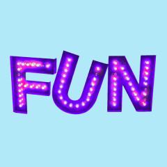 Fun (Grant Clark Remix)