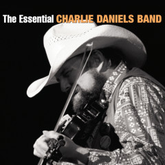 The Essential Charlie Daniels Band - The Charlie Daniels Band