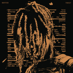 Toast (Single) - Koffee