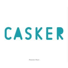 Polyester Heart - Casker