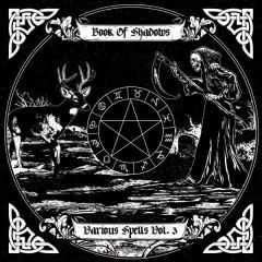 Book of Shadows: Various Spells Vol. 3 - Various Artists