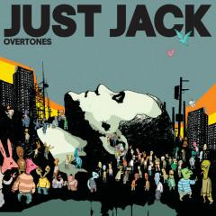 Overtones (International Version) - Just Jack