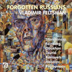 Forgotten Russians - Vladimir Feltsman