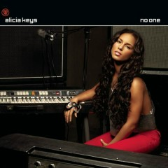No One - EP - Alicia Keys