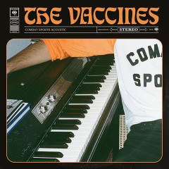 Combat Sports (Acoustic) - The Vaccines