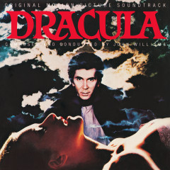 Dracula (Original Motion Picture Soundtrack) - John Williams