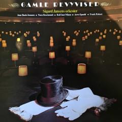 Gamle Revyviser - Sigurd Jansens Orkester