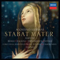 Steffani: Stabat Mater - Cecilia Bartoli, Daniel Behle, Franco Fagioli, Julian Prégardian, Salvo Vitale