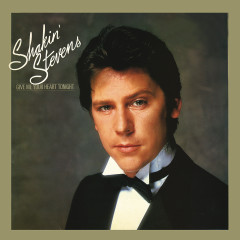 Give Me Your Heart Tonight - Shakin' Stevens