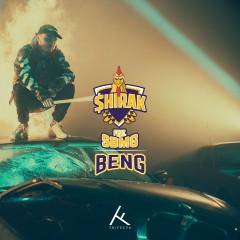 Beng (feat. SBMG) - $HIRAK, SBMG