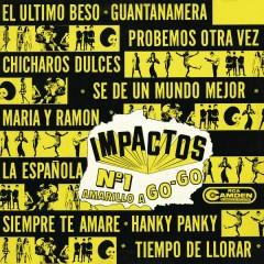 Impactos, Vol.1