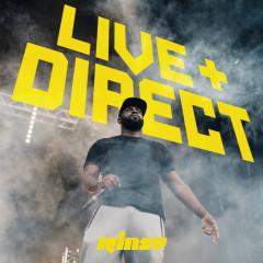 Live & Direct - P Money