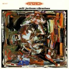 Vibrations - Milt Jackson