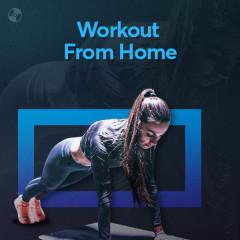Workout From Home - Doja Cat, Sigrid, LANY, Rita Ora
